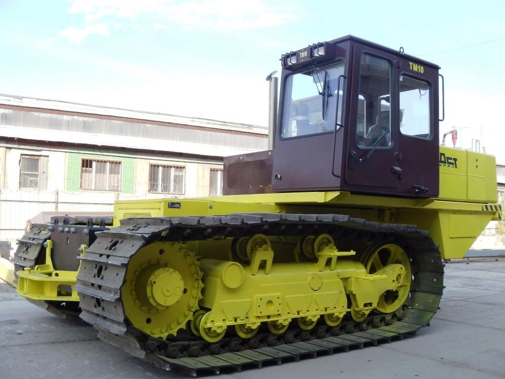 Многоцелевой транспортер МТ-01 ДСТ