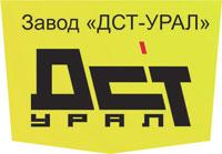 Логотип ДСТ-УРАЛ